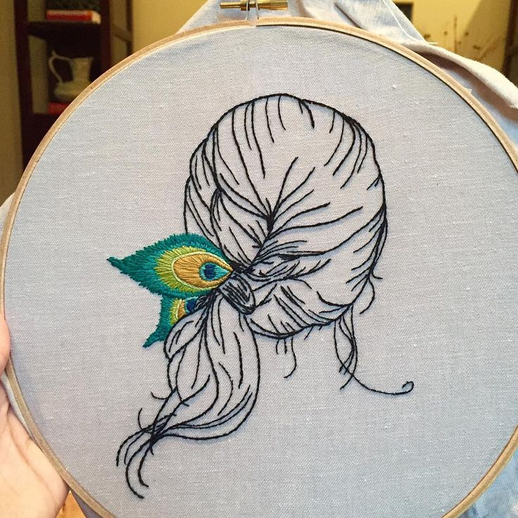 Best images about get stitched hand embroidery on