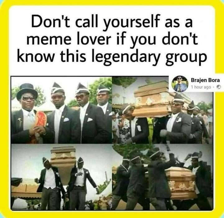 Coffin Dance Memes Dance Memes Memes Black Memes