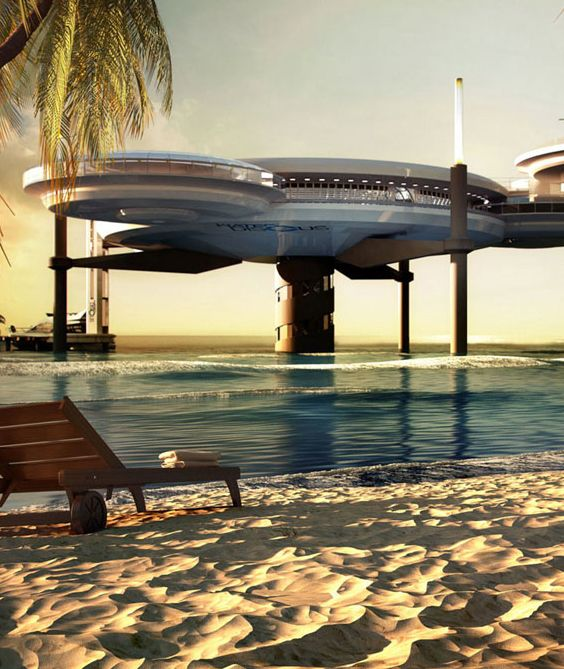 274 best images about unique hotels on pinterest for Unusual hotels in dubai