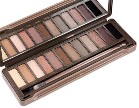Make Up Paletten Make Up Paletten Halter Make Up Paletten