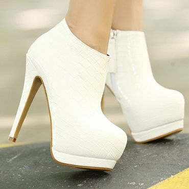 167 best Funky High Heels images on Pinterest | Shoes, Shoe and ...
