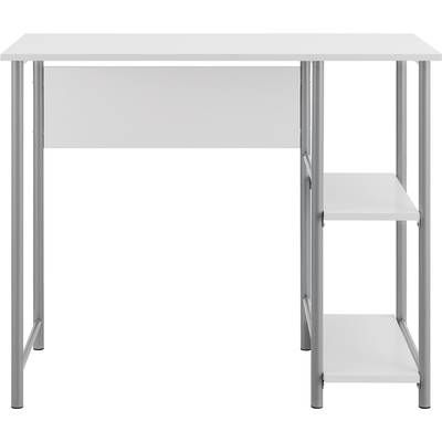 AM+ Studio Hollow Core Writing Desk & Reviews | Wayfair