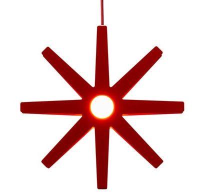 'Fling' i rött från BSweden