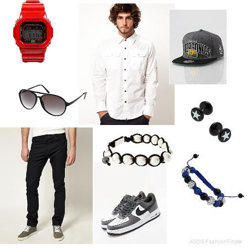 Swag Outfits For Men