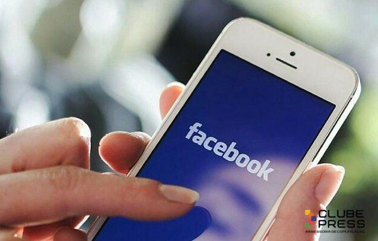 Tecnologia: Facebook testa nova ferramenta de busca no próprio aplicativo