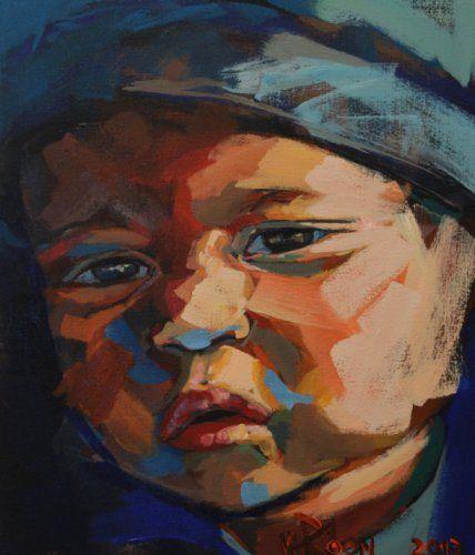 Wilko Roon - Portrait