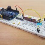 Arduino-basierte drahtlose Türklingel # Électronique – Electronics