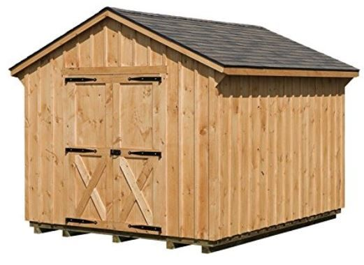 Best 25 wooden sheds for sale ideas on pinterest garden for Used metal garden sheds for sale