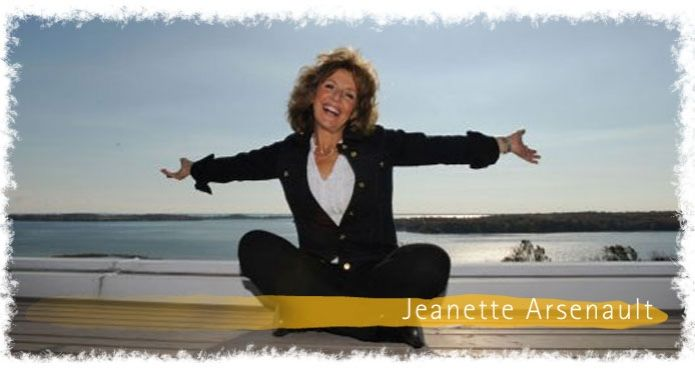 Jeanette Arsenault, Singer/Songwriter