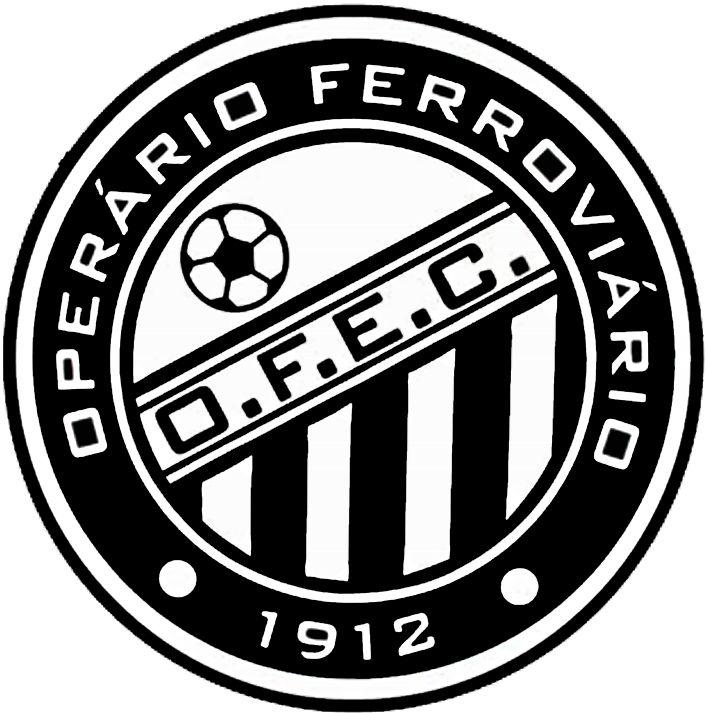 Operário Ferroviário Esporte Clube - Campeão Paranaense de 2015 - Brazil