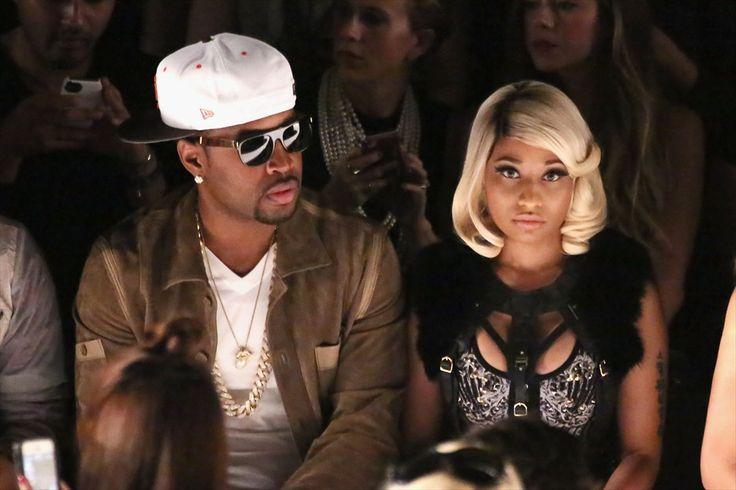Nicki Minaj, Safaree Samuels Break Up: 'Anaconda' Rapper Smashed His Car With A Baseball Bat? [VIDEO]
