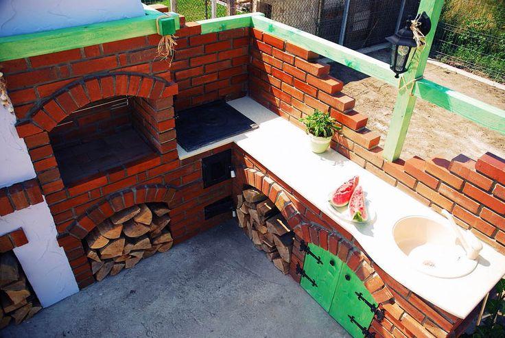 Kitchen:Carolinas Kitchen Best Summer Kitchens Bridge Garden Suite Plants In Door County Lavista Victorian Outdoor Kitchen Interiors Photography (1) Rustic Summer Kitchens Provoking Your Senses