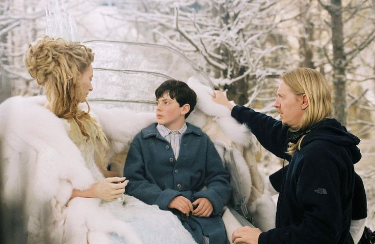 Narnian tarinat: Velho ja leijona   KAVI