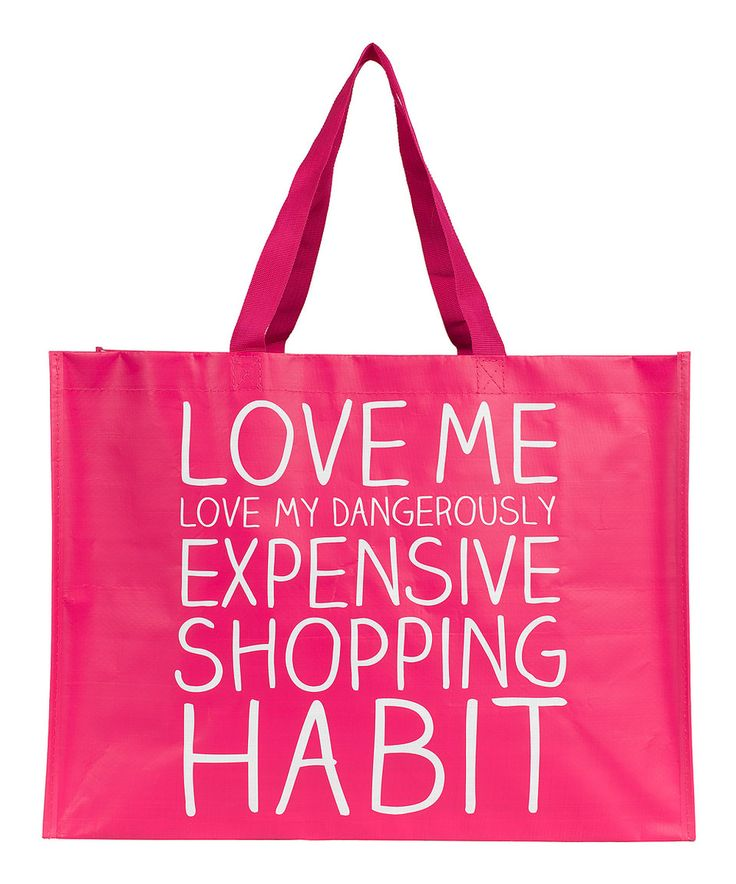 Look what I found on #zulily! 'Love Me' Tote by Happy Jackson #zulilyfinds