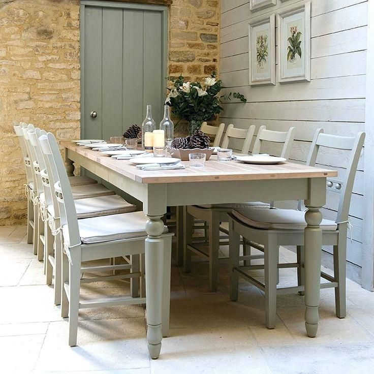 Simple Yet Stunning Country Dining Table Ideas Country Kitchen Colors Modern Country Kitchens Farmhouse Dining Room Table