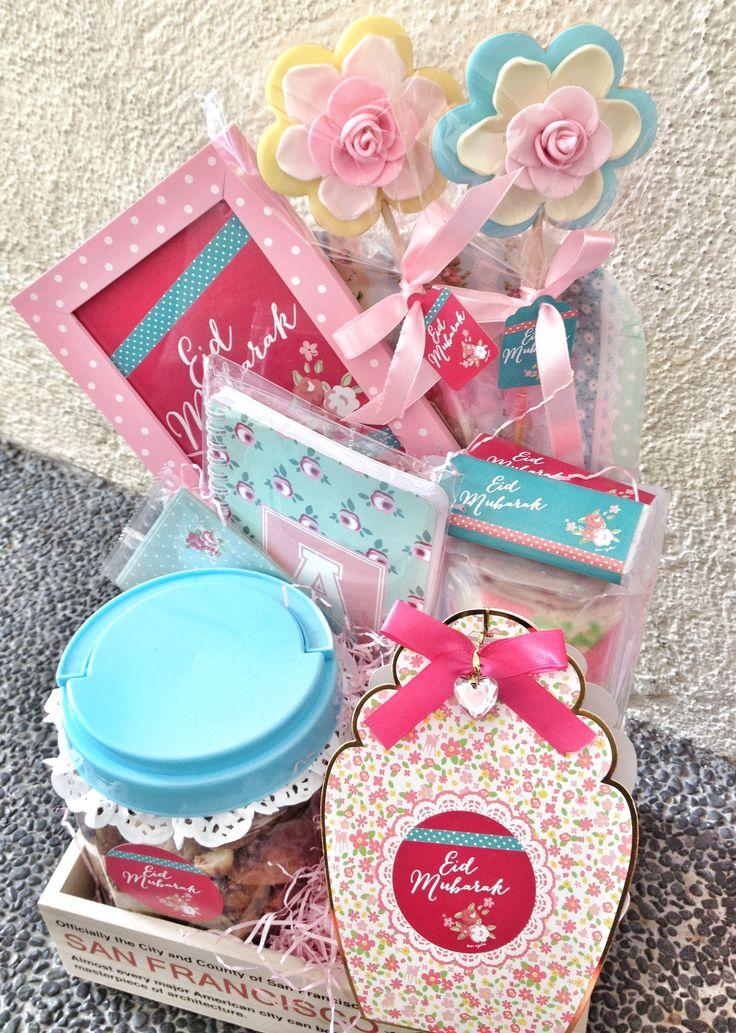 eid gift pack, #eid mubarak!