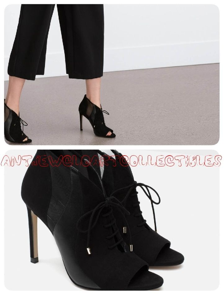 1000 ideas about leather high heels on lace