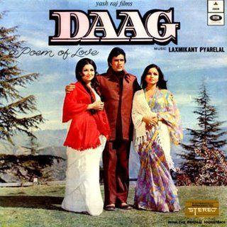 Daag 1973  : Starring Rakhi, Sharmila Tagore & Rajesh Khanna   #Bollywood #Classics #Legends #Timeless #MumbaiMatinee #Movies