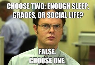 How I feel about 8 am Engineering classes ~ Engineer Memes