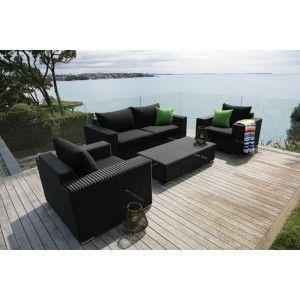 Alto Outdoor Sofa set