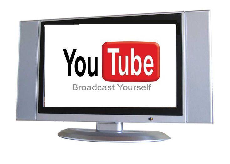 YOUTUBW | Canal Disney en Youtube