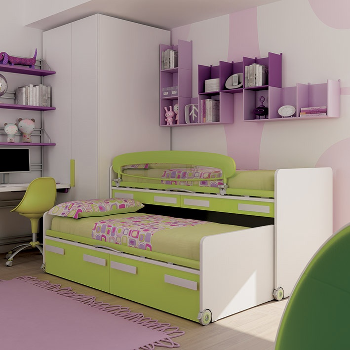 17 best images about arredamento viola on pinterest for Mensole ikea cameretta