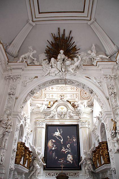 Oratory-of-San-Lorenzo #Palermo