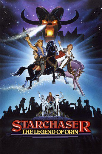 """*Watch!!~ Starchaser: The Legend of Orin (1985) FULL MOVIE """"HD""""1080p Sub English ☆√ ►► Watch or Download Now Here 《PINTEREST》 ☆√"""