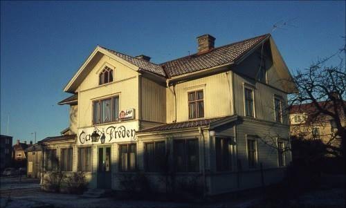 Café Freden