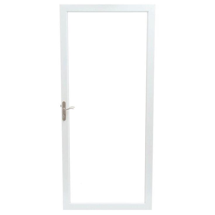 Andersen Retractable Screen Storm Doors : Ideas about andersen storm doors on pinterest