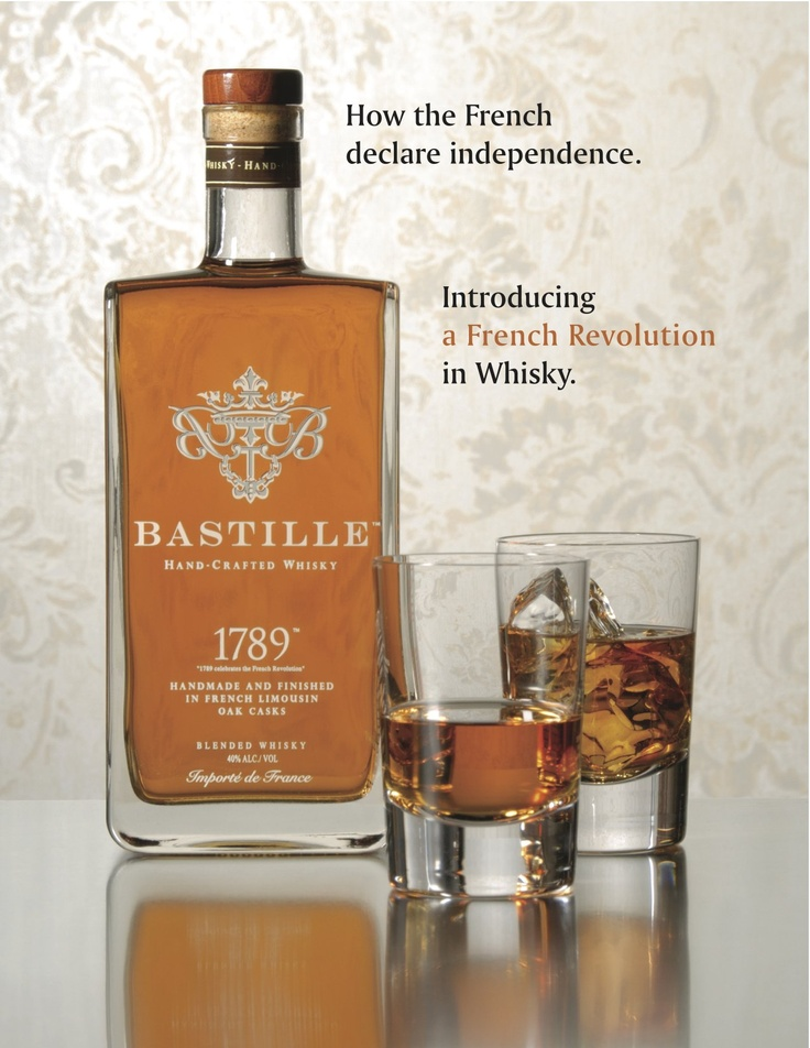 bastille handcrafted whisky price