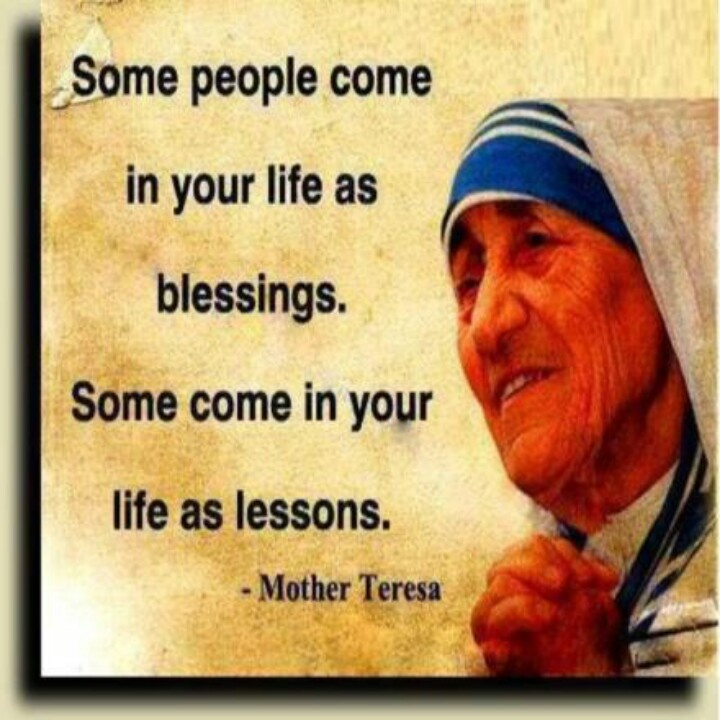 Quote From Mother Teresa: 107 Best Images About Mother Theresa On Pinterest