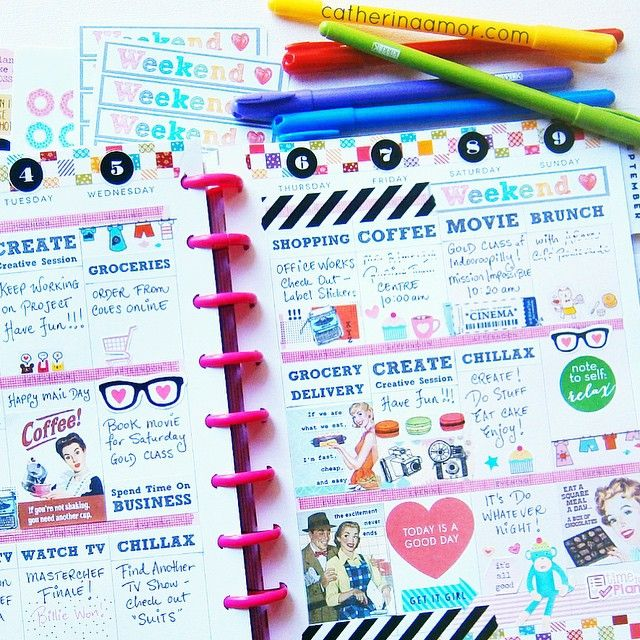 68 best filofax planner ideas images on pinterest organizers planner ideas and planners. Black Bedroom Furniture Sets. Home Design Ideas