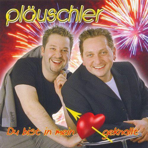 Du Bist in Mein Herz Geknallt [CD]