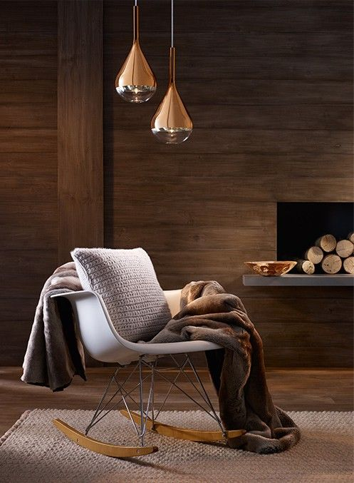 Winter Luxe Edit from John Lewis