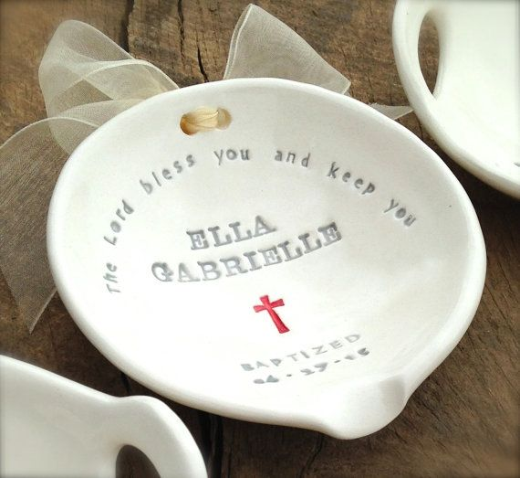 A Meaningful Baptism Gift Idea: Best 25+ Christening Gifts Ideas On Pinterest