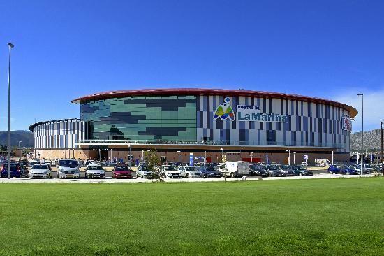 ondara spain - Google Search portal de la marina shopping centre