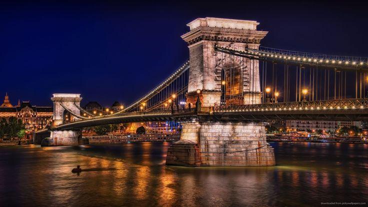 Conheça um pouco mais de Budapeste a capital da Hungria                                                                                                                                                                                 Mais