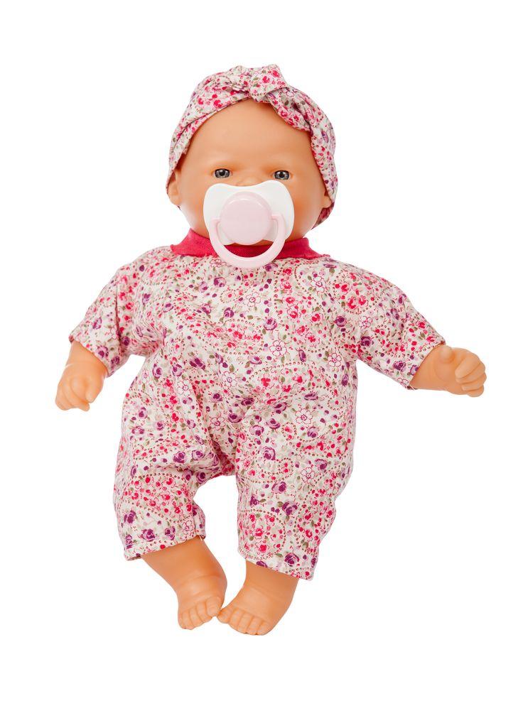 Little Lola (26 cm) #doll #muñeca #muñecabarrutoys #barrutoys