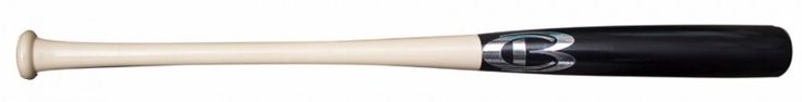 Don't enter the batter's box with just any wood bat. Cooperstown's CBU26 Model bat has the power you need.  Manufactured by Cooperstown Bat Company - Made in the USA [$119.99]