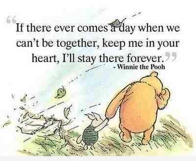 Reminds me of someone, I will never forget. always in my heart