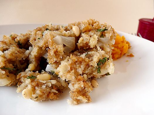 Classic Bread Stuffing | Recipe