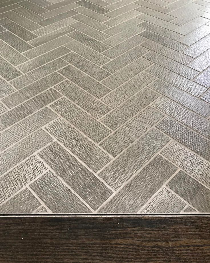 Kitchen Floor Transitions: Best 25+ Transition Flooring Ideas On Pinterest