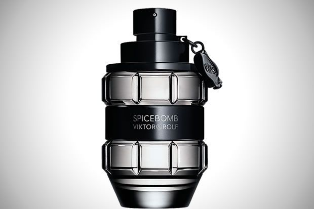 Spicebomb by Viktor and Rolf
