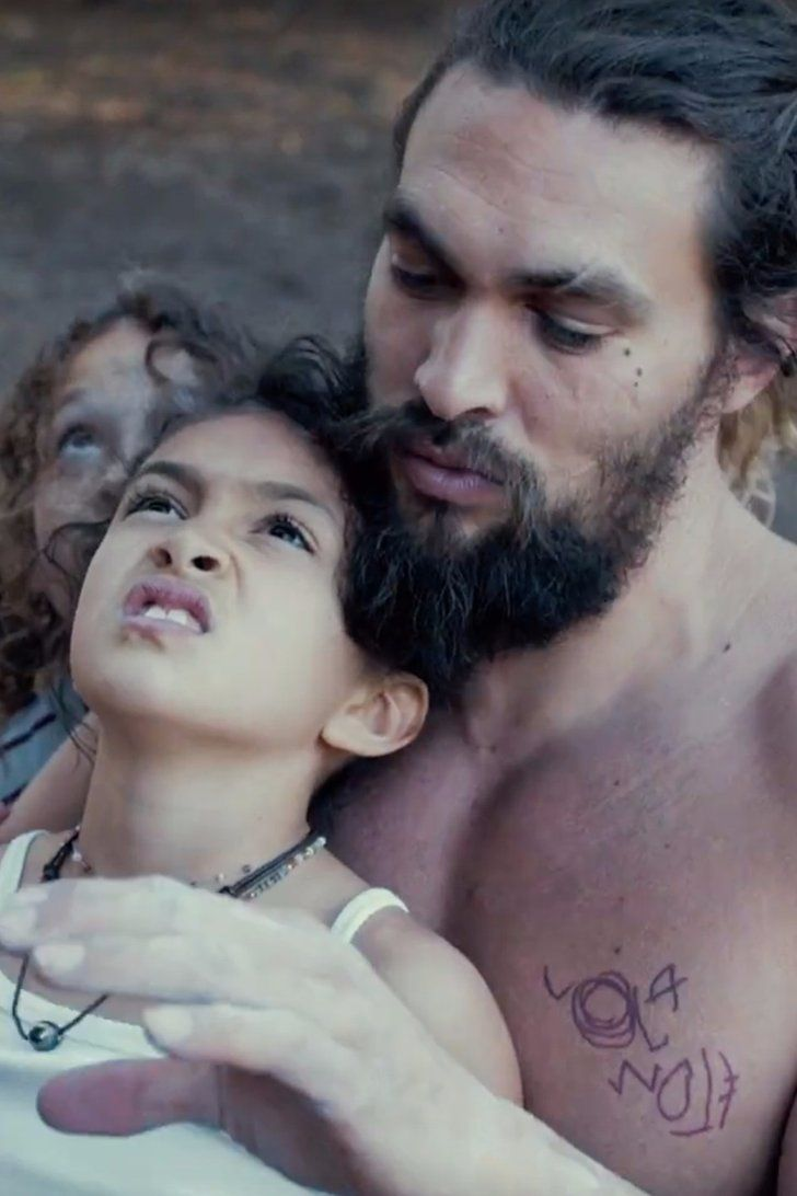 Jason Momoa Pays Sweet Tribute to His Mom, Wife, and Kids in This Short Film