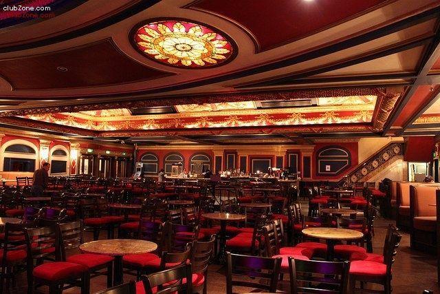 Rialto Theater - Bar