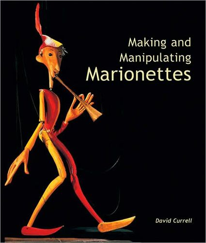 how to make marionette puppets - Google Search