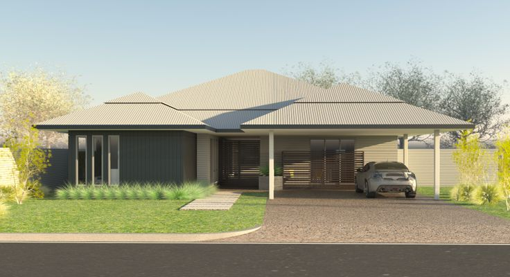 Design Name: The Bonneville by Megara Constructions Pty Ltd