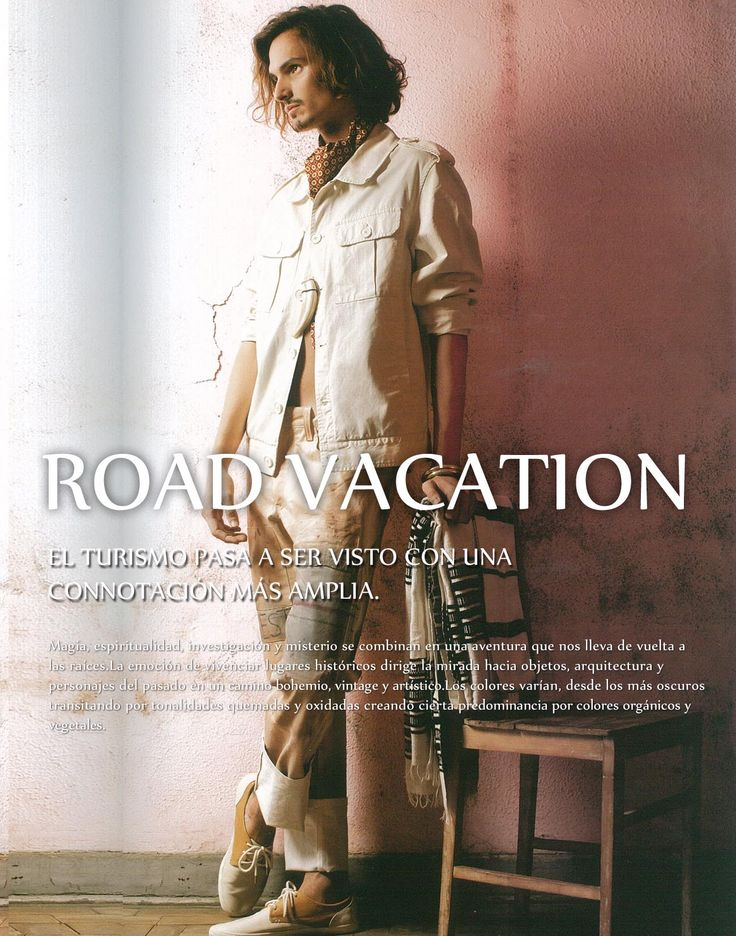 road vacation trend 2015