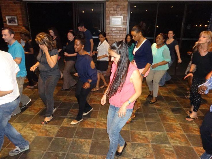 Salsa Dance Classes in Johannesburg